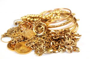 Broken Gold & Jewelry Buyers Rochester NY