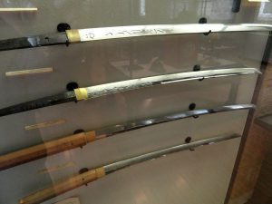 Japanese Sword Buyers Rochester NY